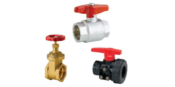 Taps and valves