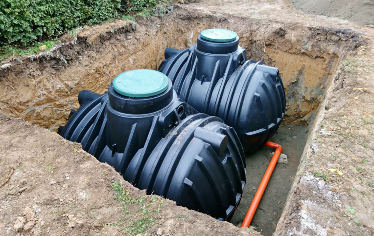 Our Rainwater Harvesting systems explained