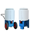 Milk Tanks